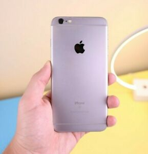 Apple iPhone 6s Plus - 16GB - Silver (Virgin Mobile) A1687 (CDMA + GSM)