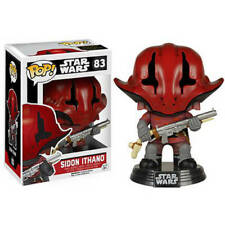 #83 Star Wars: The Force Awakens Sidon Ithano FUNKO Pop! Vinyl Figure