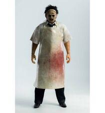 ThreeA Massacre à la tronçonneuse figurine 1/6 Leatherface