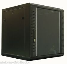 Baie informatique 19'' 9U - 600x450x501mm en kit