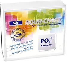 Söll Aqua-check Indikator Phosphat (10 Tests)
