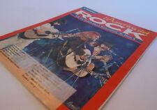L'America del Rock Fascic 5 La Repubblica La Musica della Rivoluzione dei Fiori