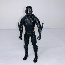 Disney Tron Legacy Black Guard Electronic Lights Spinmaster 2010