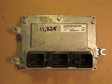 12-13 HONDA CIVIC 1.8L AT CALIF ECM ECU COMPUTER 37820-R1Y-L57