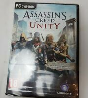 Assassin's Creed Unity - PC Special Edition Brand New and Sealed