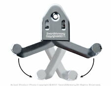 Wall Hanger Sword Hook for Medieval Long Sword Arming Dagger Long Blade