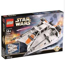 3 DAY LISTING LEGO 75144 UCS Star Wars Snowspeeder Brand New SEALED
