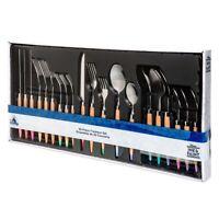 Disney Parks Ink & Paint Flatware Set Cutlery