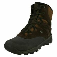 "Mens Merrell Thermo Shiver 8"" WTPF J15895 Walking Boots"