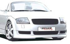 Labbro Anteriore Rieger Tuning Audi Tt 8N