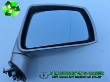 Hyundai Coupe From 00-04 Electric Wing Mirror Driver Side (Breaking for Parts)