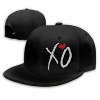 Xo Weeknd Snapback Baseball Hat Adjustable Cap
