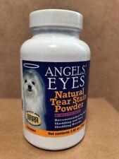 Angels' Eyes Tear Stain Eliminator-Remover 2.65 Oz Natural Chicken