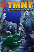 TMNT: Teenage Mutant Ninja Turtles #12 VF/NM; Mirage | save on shipping - detail