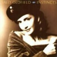 Sally Oldfield Instincts (1988) [CD]