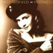 Sally Oldfield Instincts (1988) [CD]