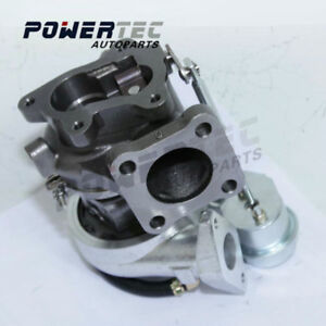 New CT9 Turbocharger Complete turbo for Toyota Hiace Hilux 2.4 L CT9 17201-64090