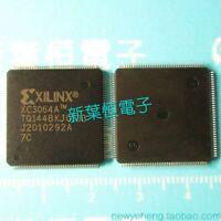 XC3064A-7TQ144C XC3064ATQ144BKJ New Original Communication IC Chip