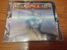 KING'S X - FADE -  CD SINGOLO   SIGILLATO