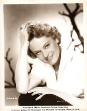 ALEXIS SMITH 1956 SEXY PORTRAIT VINTAGE PHOTOGRAPH