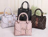 Women's Lena Satchel Handbag 4 Multi Colors Bag NWT SG455905 SFB