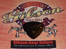 Gibson Les Paul Pickguard Screw Set Guitar Parts SG Explorer Firebird 12 Screws
