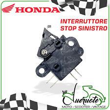 Interruttore Switch freno anteriore Stop Pulsante Leva Honda Forza 250 2009 2011