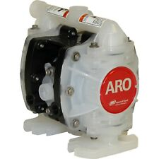New Aro Ingersoll Rand 14 Air Operated Double Diaphragm Pump Pd01p Hps Paa A