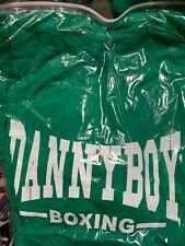 Dannyboy Boxing Authentic #9 House Of Pain Celtics Irish Pride Flag Shamrock XL