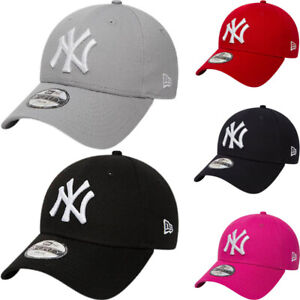 New Era Kids Boys Baseball Cap 9 Forty New York Yankees Team Cotton Caps Hat