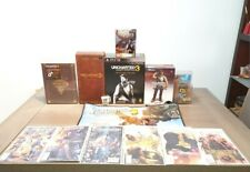 UNCHARTED 3 DRAKES'S DECEPTION COLLECTION PACK (8 ITEMS)