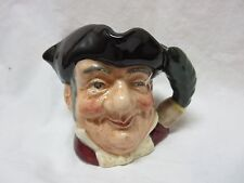 Royal Doulton Pottery & Porcelain Character & Toby Jugs