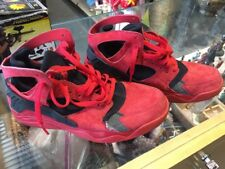 Nike Air Flight Huarache Red Size 11