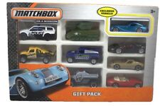 Matchbox Die Cast Car Gift Pack