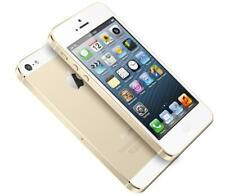Apple iPhone 5s - 32GB - Gold AT&T SmartPhone