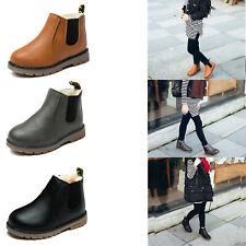 Babyschuhe Stiefel Stiefeletten für Jungen Mädchen Boots Warme Winterschuhe DE