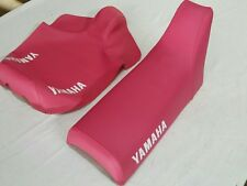 YAMAHA(n5)  PW80 1983 TO 2010 MODEL REPLACEMENT SEAT COVER PINK (Y86)