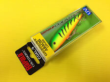 Rapala Countdown ABACHI LIPLESS CDAL-9 FTU, Firetiger UV Color Lure.