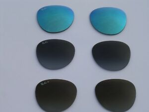 Ray-Ban Replacement lens RB4171 Erika Replacement lenses 54mm