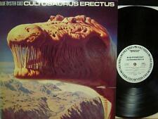 Blue Oyster Cult(Vinyl LP Demo)Cultosaurus Erectus-Columbia-AL 36550-USA-VG+/NM