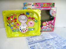 Smile PreCure Smile Pact DX Compact Glitter Force combine save Japan Used