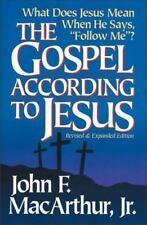 Gospel According to Jesus, The