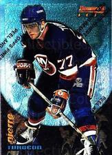 1994-95 Finest Bowmans Best Blue #9 Pierre Turgeon
