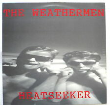 "THE WEATHERMEN - Heatseeker (North controlled mix) - 12""-Maxi"