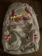 Herschel Supply Co. St. Louis Cardinals Daypack/Backpack Packable