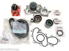 V6 3.4 TIMING BELT KIT & WATER PUMP  Genuine & OE Manufacture Parts!