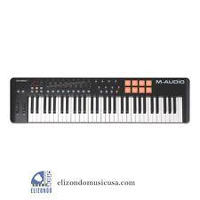 M-Audio Oxygen 61 Version IV 61-Key USB MIDI Controller Keyboard Ignite