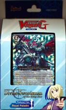 CFV Vanguard VGE-G-TD02 Divine Swordsman of the Shiny Star Trial Deck SEALED!^