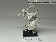 Warhammer AOS - Orc Warboss - Metal