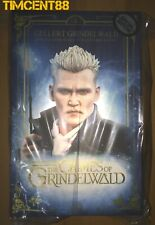 Ready Hot Toys MMS513 Fantastic Beasts Gellert Grindelwal 1/6 Special New